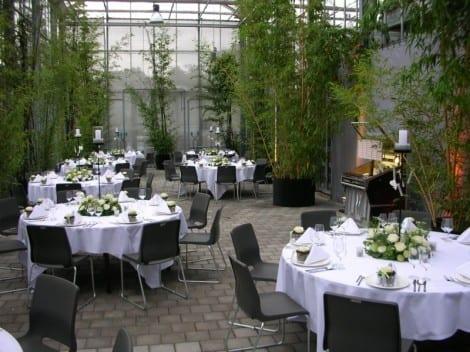 Blumen Keusch Event-Floristik