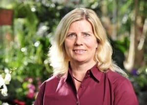 Blumen Keusch Portrait Yvonne Stricker